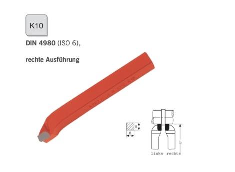 Mesbeitel DIN 4980 rechts K10 | DKMTools - DKM Tools