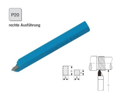 Buitendraadbeitel DIN 282 rechts P20 | DKMTools - DKM Tools