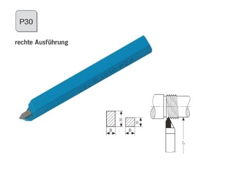 Buitendraadbeitel DIN 282 rechts P30 | DKMTools - DKM Tools