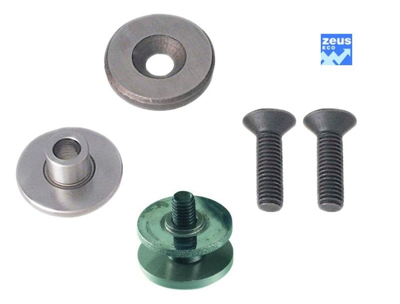 Reserve onderdelen Kartelfrees | DKMTools - DKM Tools