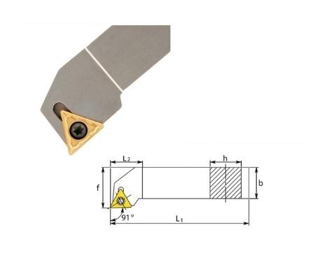 Klemdraaihouder STGC 91 | DKMTools - DKM Tools