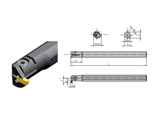 Boorstang CGR | DKMTools - DKM Tools
