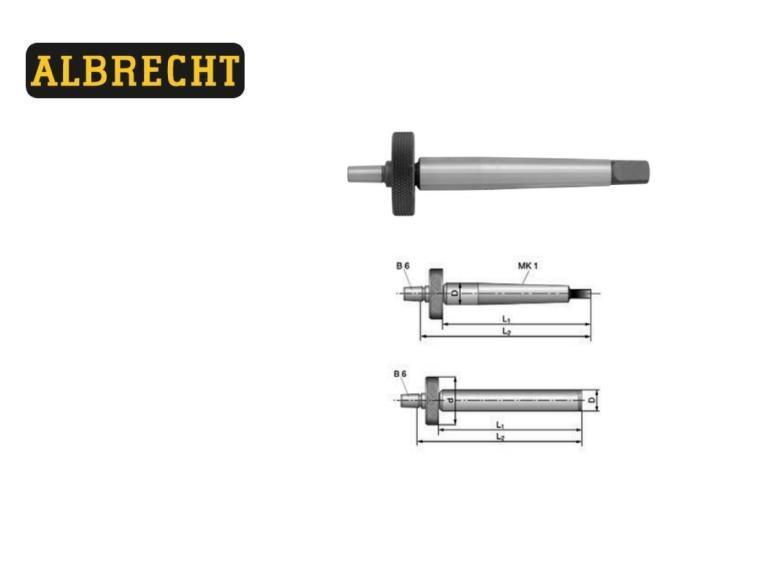 Albrecht Fijnboorhulp FBH | DKMTools - DKM Tools