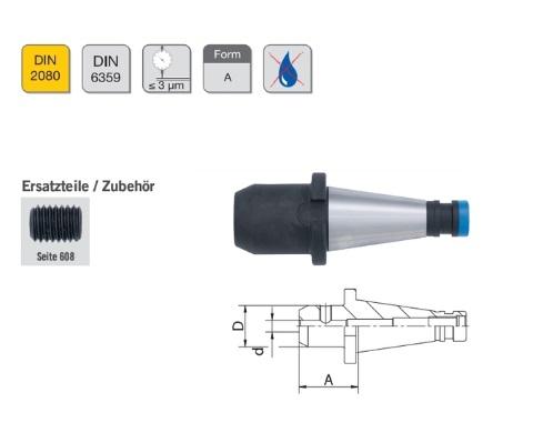 Weldonhouder DIN6359   DKMTools - DKM Tools