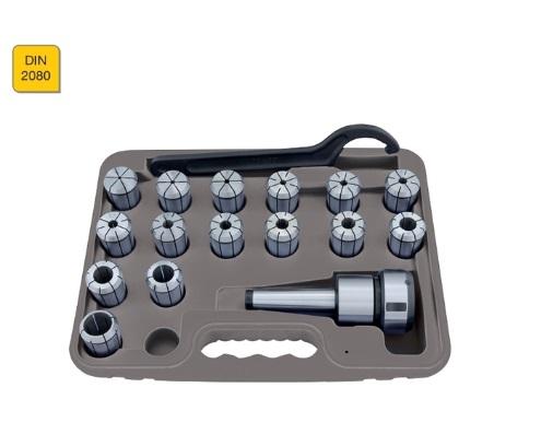 Spantang set OZ DIN 2080 | DKMTools - DKM Tools