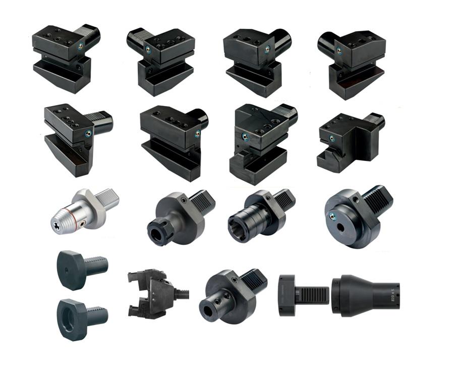 DIN 69880 Gereedschapsopname | DKMTools - DKM Tools