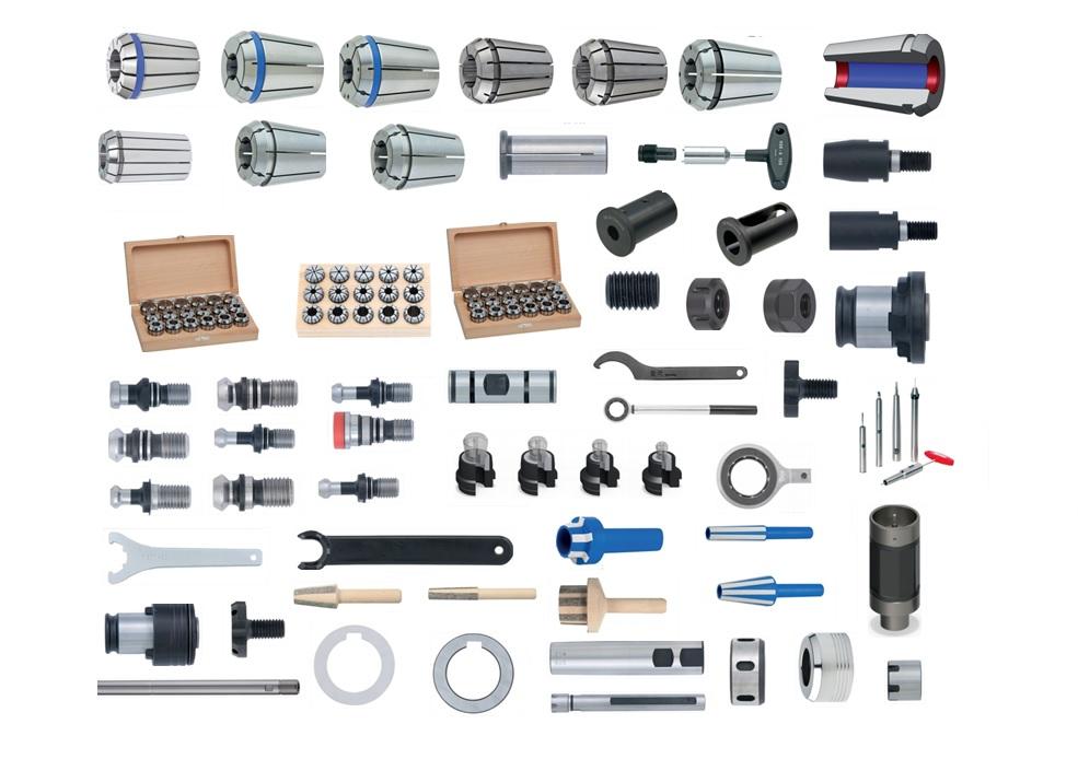 Vervangende onderdelen accessoires | DKMTools - DKM Tools