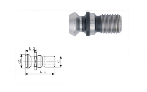 Speciale aantrekbouten Mazak   DKMTools - DKM Tools