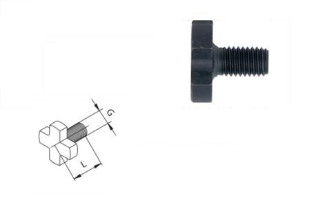 Spanbout Niet doorboord   DKMTools - DKM Tools