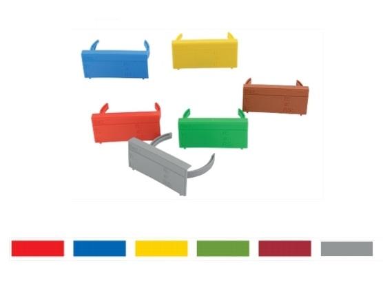 identificatiesysteem Easy Tag | DKMTools - DKM Tools