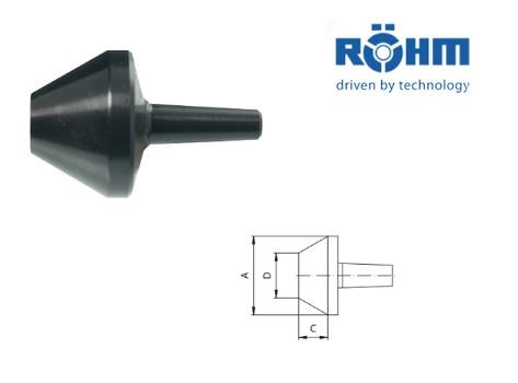 Rohm inzet punt 614 Holle punt | DKMTools - DKM Tools