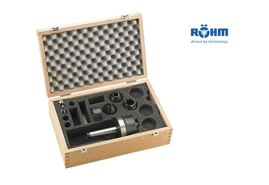 Rohm meeneemcenter set type 680 01 | DKMTools - DKM Tools
