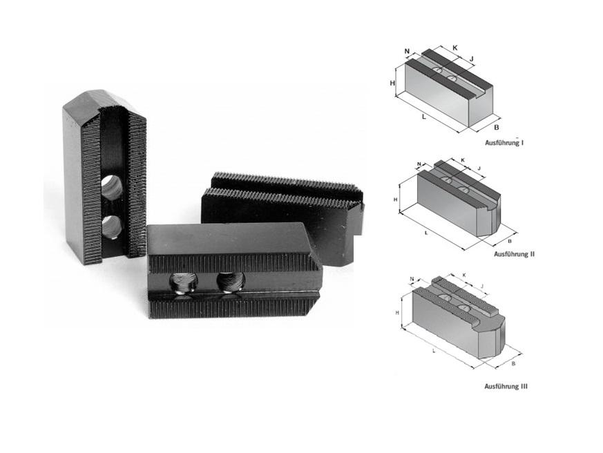 Zachte opzetbekken 60 C15 KFD HS | DKMTools - DKM Tools
