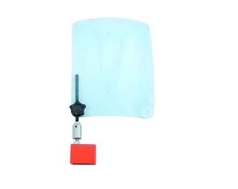 Spaanbeschermingsplaat met magneet | DKMTools - DKM Tools