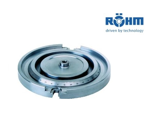 Rohm standaard draaiplateau RS   DKMTools - DKM Tools