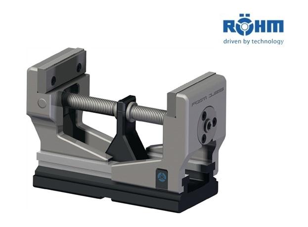 Rohm centrisch spannende machineklem RZM   DKMTools - DKM Tools