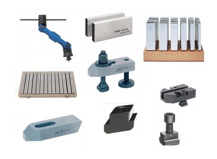 Opspantechniek | DKMTools - DKM Tools