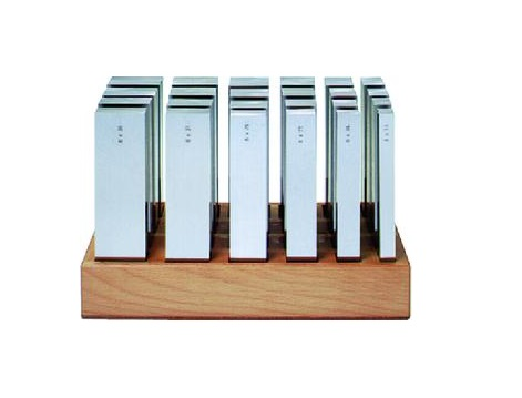 Parallelblokken set DIN 2768 | DKMTools - DKM Tools