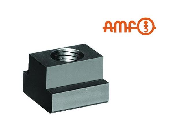 T gleuf moer DIN 508 | DKMTools - DKM Tools