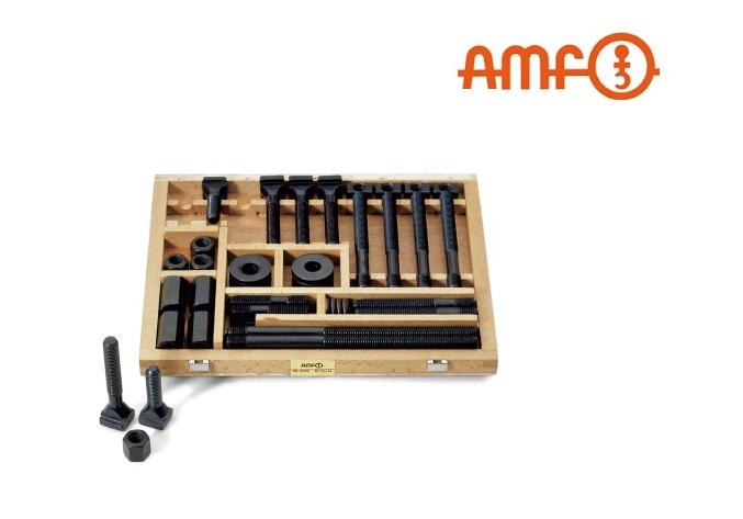Spanschroevenset 6520 | DKMTools - DKM Tools