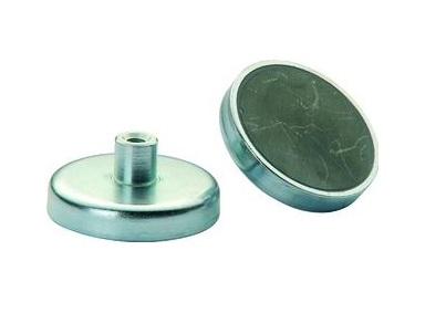 Platte grijpermagneet | DKMTools - DKM Tools