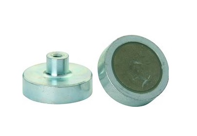 Platte grijpermagneet SmCo5 | DKMTools - DKM Tools