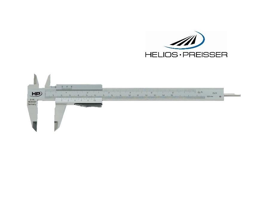 Schuifmaat Helios Preisser 0184 | DKMTools - DKM Tools