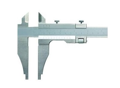 Werkplaatsschuifmaten met fijnafstelling | DKMTools - DKM Tools