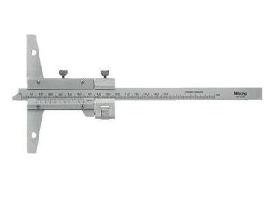 Diepteschuifmaat Mitutoyo 527 | DKMTools - DKM Tools