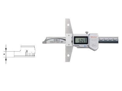 Digitale Diepteschuifmaat IP67 Mitutoyo 571 | DKMTools - DKM Tools