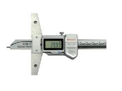 Digitale Diepteschuifmaat Pin IP67 Mitutoyo 571 | DKMTools - DKM Tools
