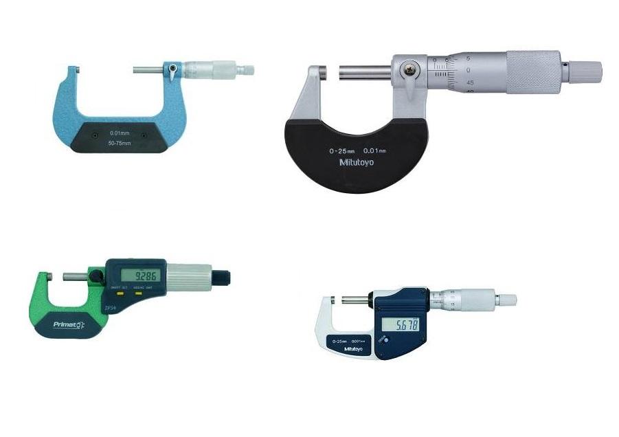 Buitenschroefmaten | DKMTools - DKM Tools