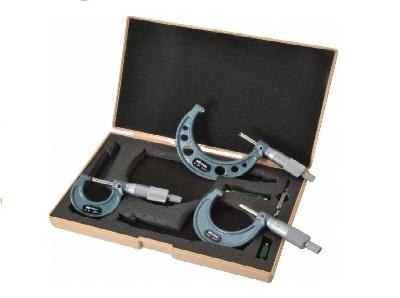 Buitenschroefmaten 0 75mm Mitutoyo 103 927 | DKMTools - DKM Tools