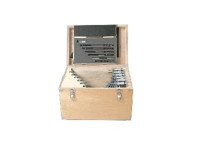 Buitenschroefmaten 150 300mm Mitutoyo 103 915 10 | DKMTools - DKM Tools