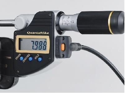 Digimatic QuantuMike IP65 Mitutoyo 293 | DKMTools - DKM Tools