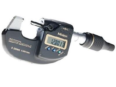 Hoog nauwkeurige schroefmaat Mitutoyo 293 100 | DKMTools - DKM Tools