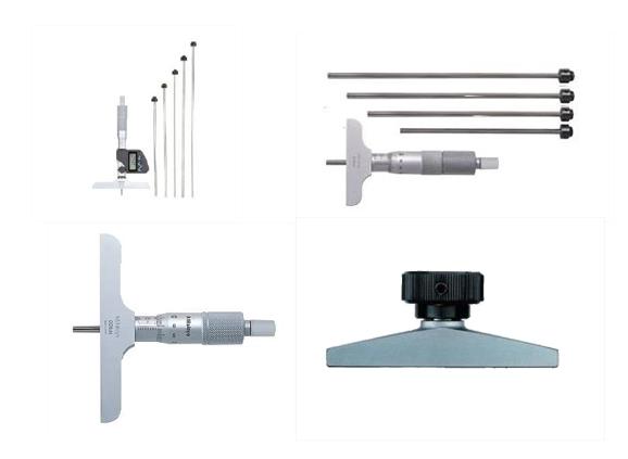 Diepteschroefmaten | DKMTools - DKM Tools