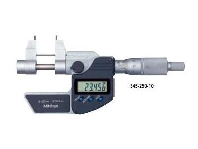 Binnenschroefmaat Mitutoyo 345 250 10 | DKMTools - DKM Tools