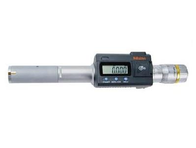 DIGIMATIC 3 punts binnenschroefmaat Mitutoyo 468   DKMTools - DKM Tools