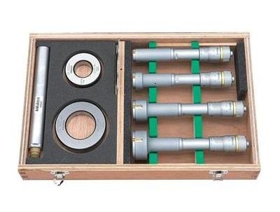Binnenschroefmaat 3 punts set Mitutoyo 368 | DKMTools - DKM Tools