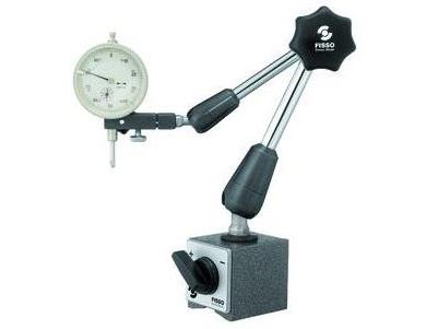 Preciesie meetstatief Magnetisch | DKMTools - DKM Tools