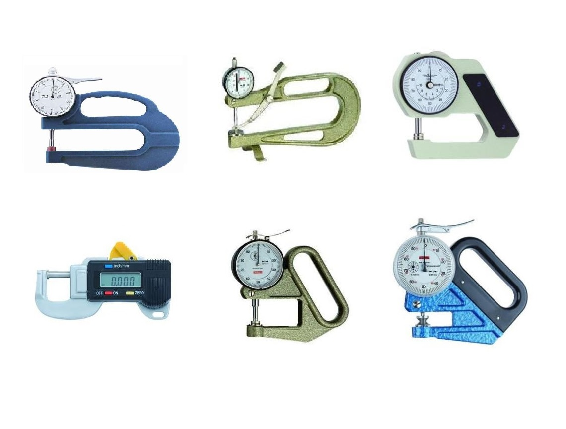 Diktemeters | DKMTools - DKM Tools