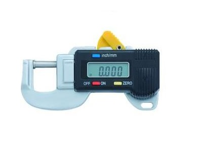 Digitale sneldiktemeter | DKMTools - DKM Tools