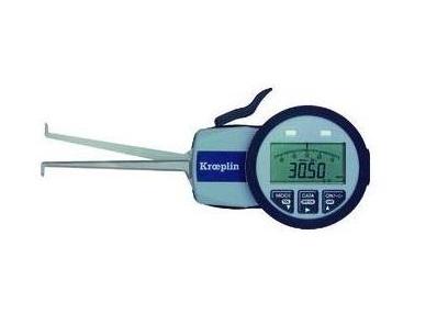 Kroeplin Quicktest binnenmeter elektronisch | DKMTools - DKM Tools