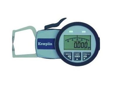 Kroeplin Quicktest Buitenmeter elektronisch   DKMTools - DKM Tools