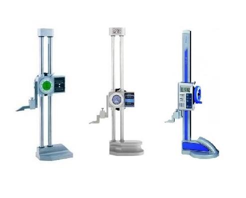 Hoogtemeters met afteken apparaat | DKMTools - DKM Tools