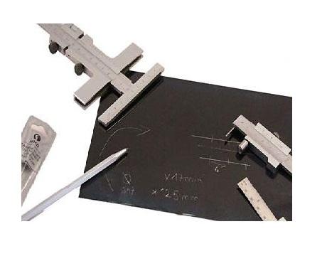 Afteken gereedschap | DKMTools - DKM Tools