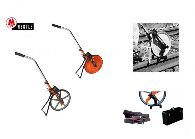 NESTLE standard Meetwielen   DKMTools - DKM Tools