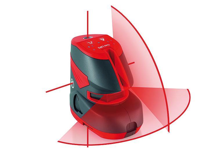 Leica gekruiste lijn en puntlaser | DKMTools - DKM Tools