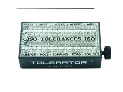 ISO Tolerantietabel ISO Schroefdraadtabel | DKMTools - DKM Tools